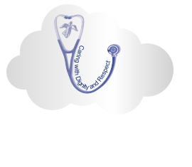 Angel Home Health Care, Inc. Logo