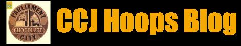 CCJ Hoops Blog Logo