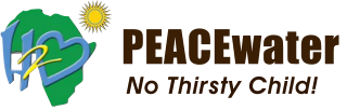 PEACEwater: No Thirsty Child!
