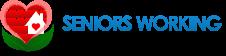 Seniors Working With Seniors